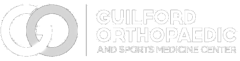 Image of Guilford Orthpaedic logo - A Division of Southeastern Orthopaedic Specialists, P.A.